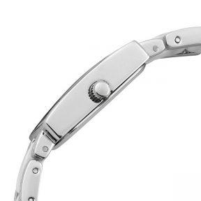 Armitron Women's 753955WTSV Swarovski Crystal-Accented Watch