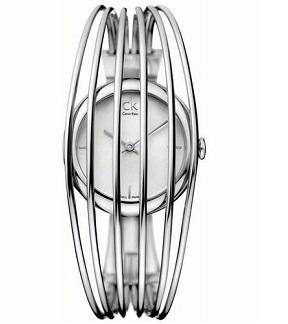 Calvin Klein Fly Women's Quartz Watch K9923120