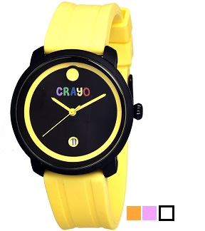 Crayo Fresh Watch