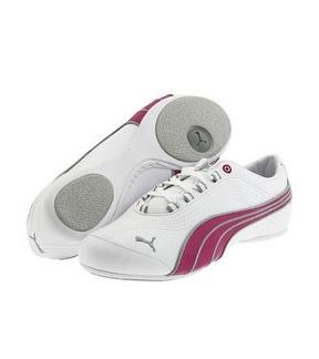 Puma Soleil FS Women's Casual Shoes