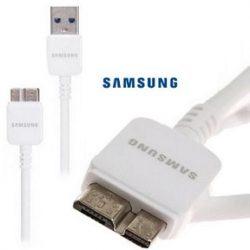Cáp USB chính hãng cho Samsung Galaxy Note 3 và Galaxy S5