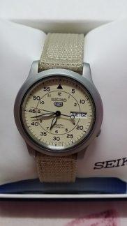 Seiko Men's SNK803 Seiko 5