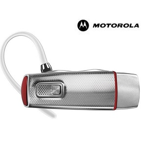 Motorola ELITE Flip Bluetooth Headset HZ720