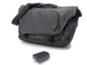 Powerbag Instant Messenger Laptop Bag