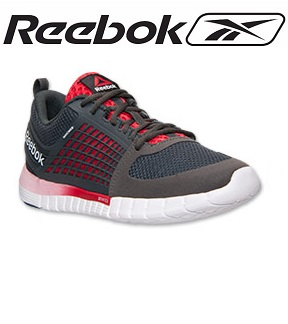 Men's Reebok ZigKick Wild Running Shoes