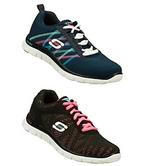 "Skechers Sport ""Something Fun"" Athletic Sneakers"