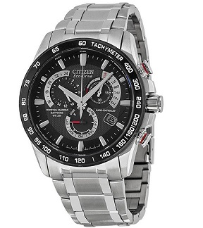 Citizen AT4008-51E Stainless Steel Watch