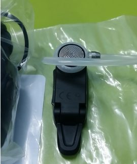 Motorola Boom HX600 Universal Bluetooth Headset