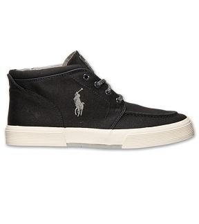 Men's Polo Ralph Lauren Federico Casual Shoes