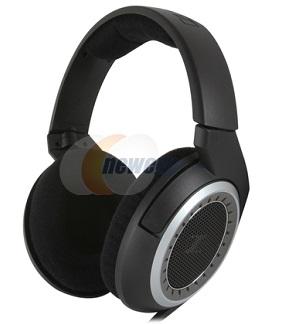 Sennheiser HD 439 Over-Ear Headphones