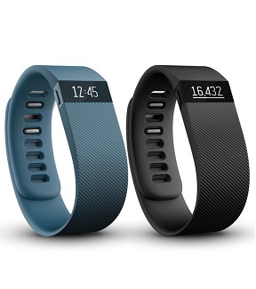 Fitbit Charge Wireless Activity & Sleep Wristband