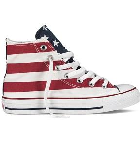 Converse sale : Giảm 25 % + Free ship nội địa Mỹ