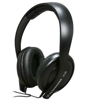 Sennheiser HD 202 II Professional Headphones