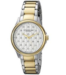 Stuhrling Original Culcita Women's Quartz Watch 567.02