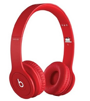 Tai nghe Beats Solo HD Headphones
