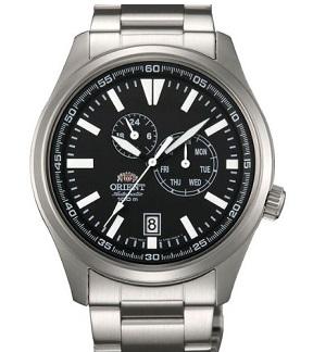 Orient Defender 21-Jewel Automatic Field Watch ET0N001B