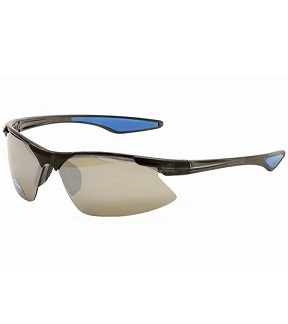 Columbia Unisex CBC70102 Black Sunglasses