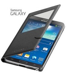 Samsung Galaxy Note 3 S-View Flip Cover