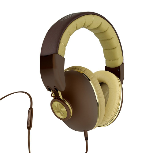 JLab Bombora Over-Ear Headphones