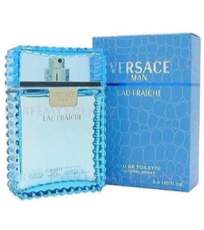 VERSACE MAN EAU FRAICHE – Cologne for Men