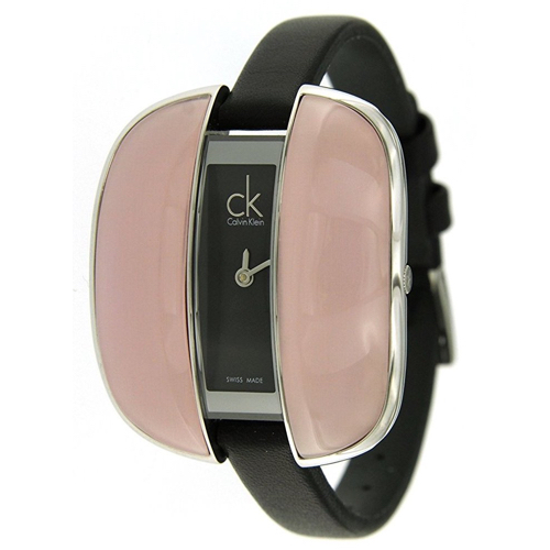Calvin Klein Treasure Women's Quartz Watch K2E23702