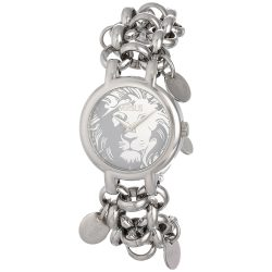 Versus by Versace Women's SGO010013 Agadir Analog Display Japanese Quartz