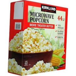 Bắp rang bơ Kirland Popcorn