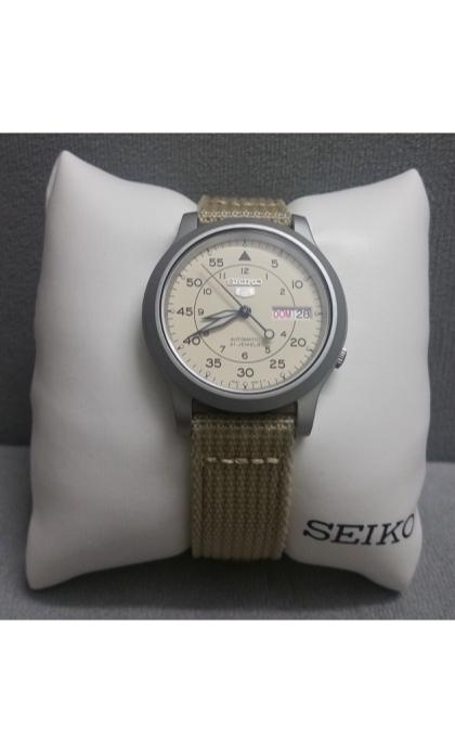 Đồng hồ Seiko 5 Quân đội - Seiko 5 SNK803 Automatic