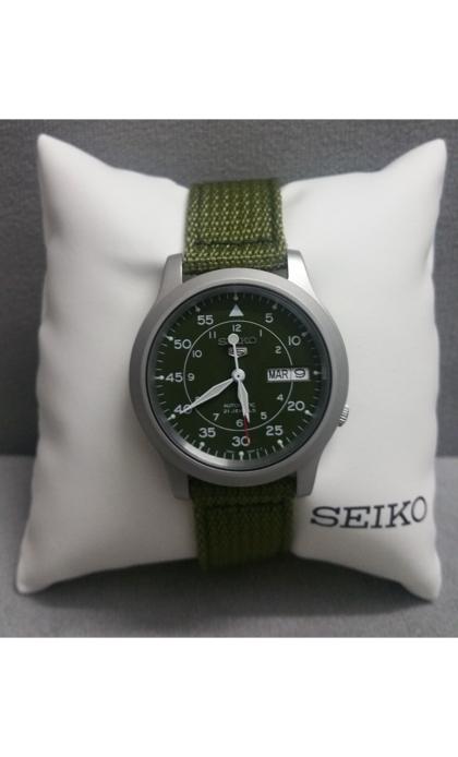 Đồng hồ Seiko 5 Quân đội - Seiko 5 SNK805 Automatic