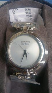 Đồng hồ Citizen Eco-Drive EM0220-53A