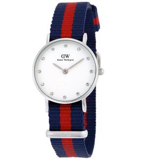 Đồng hồ Daniel Wellington 0925DW chính hãng