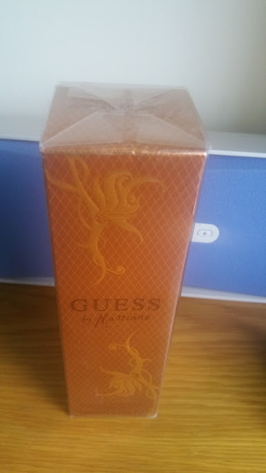 Nước hoa Guess By Marciano 100ml