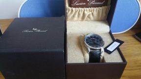 Đồng hồ Lucien Piccard LP-12761-01