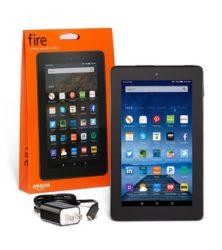Máy tính bảng giá rẻ Amazon Fire Tablet 7