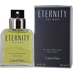 Nước hoa Nam CK Eternity 100ml
