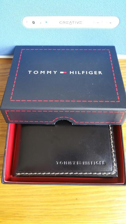 Ví Tommy Hilfiger