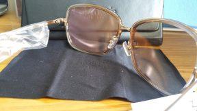 Mắt kính nữ hiệu Calvin Klein CK7315S-255