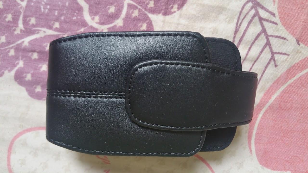 Bao đeo điện thoại BlackBerry