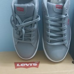 Giầy Levi's Jeans Sneakers