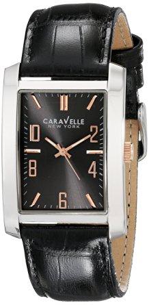 Đồng hồ Caravelle New York  by Bulova
