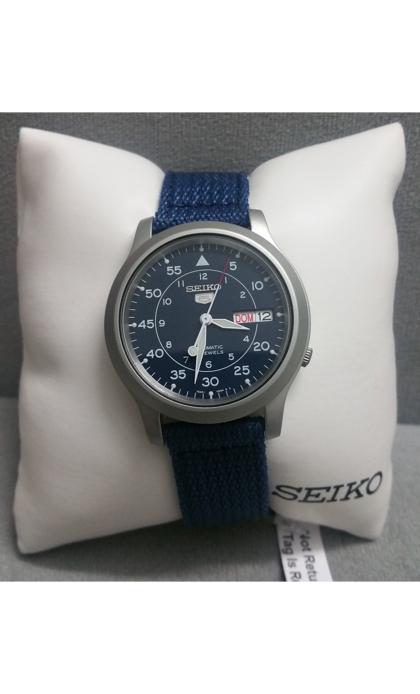 Đồng hồ Seiko 5 Quân đội - Seiko 5 SNK807 Automatic