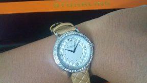 Đồng hồ nữ Stuhrling Original Audrey 786.01
