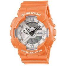Casio GA-110SG-4ADR G-Shock