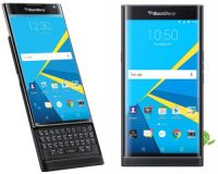 BlackBerry Priv - 32GB - Black STV100-1 (Unlocked) Smartphone