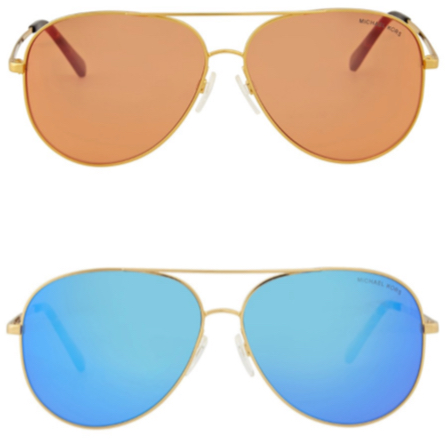 Mắt kính MICHAEL KORS SUNGLASSES on sale !
