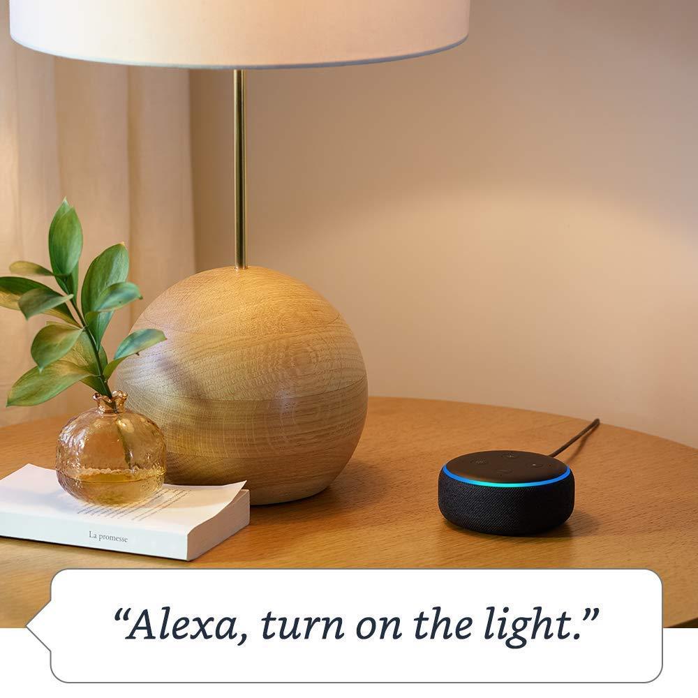 Loa thông minh Amazon Echo Dot 3 - Thế hệ mới nhất 2019