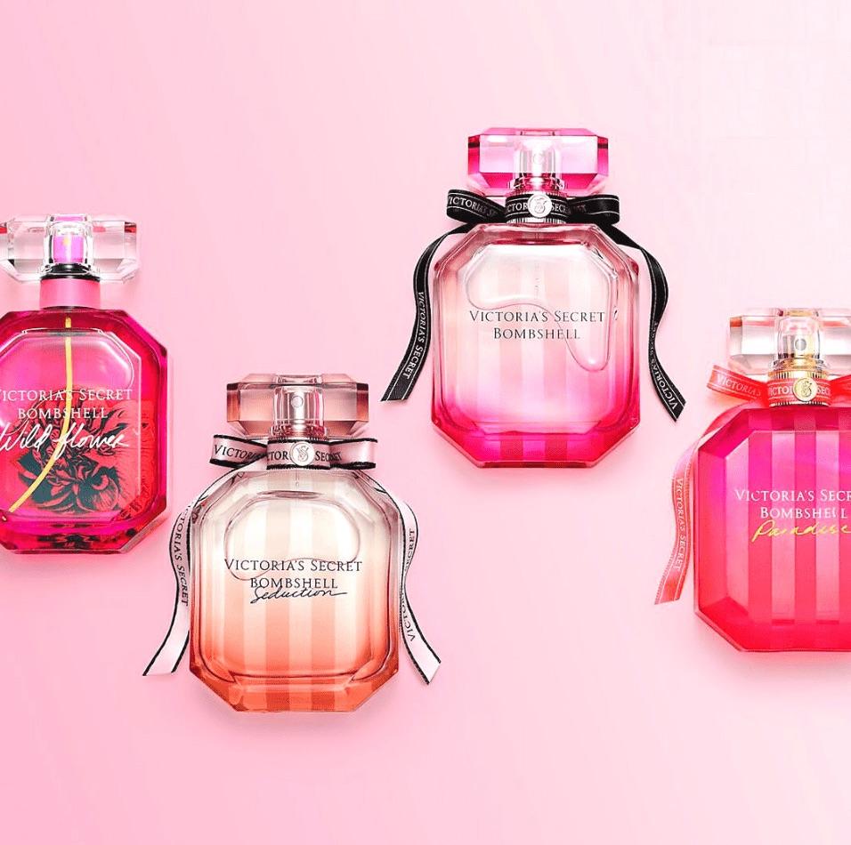 Nước hoa Victoria's Secret Bombshell Eau de Parfum