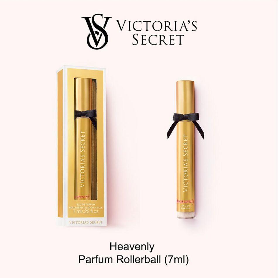 Victoria's Secret Bombshell Heavenly Rollerball - Chai mini 7ml