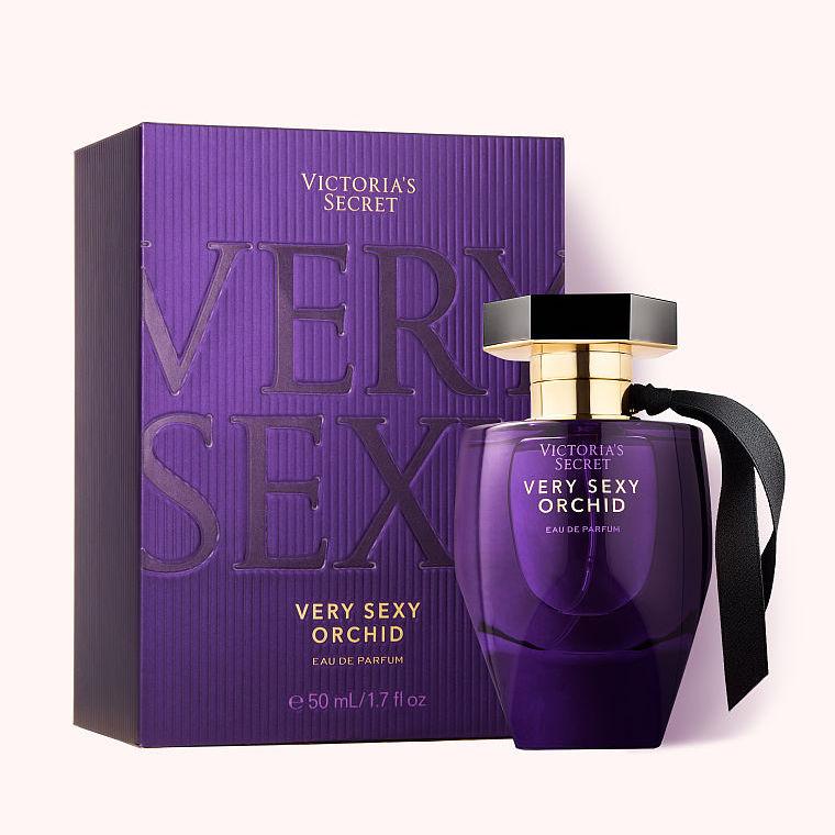 Nước hoa chính hãng Victoria's Secret Very Sexy Orchid Eau de Parfum –  Tùm-lum-shop