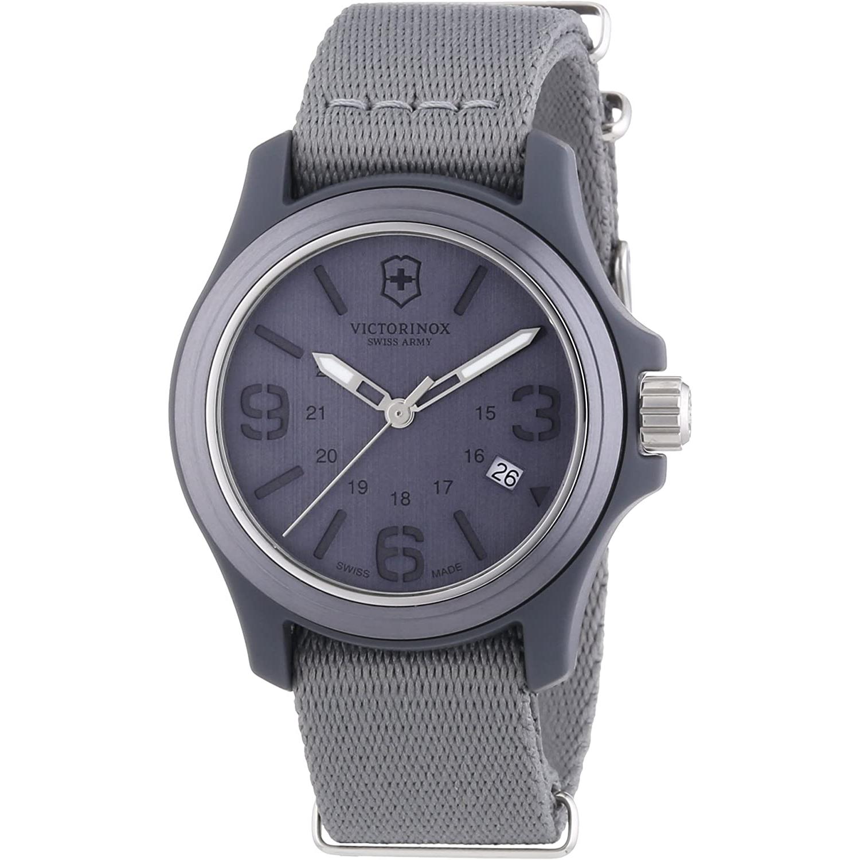 Đồng hồ quân đội Victorinox Swiss Army 241515
